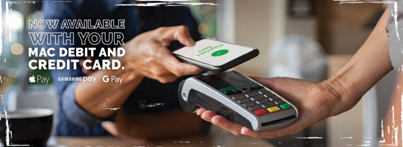 paying via phone